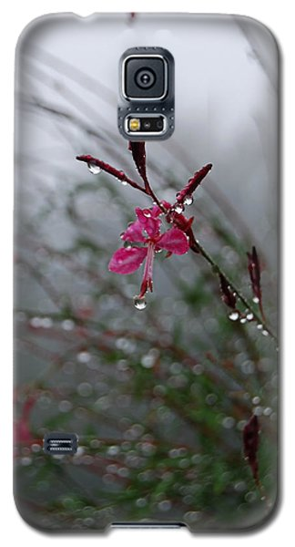 Galaxy S5 Case featuring the photograph Hope - A Loss Is Not The End by Jani Freimann