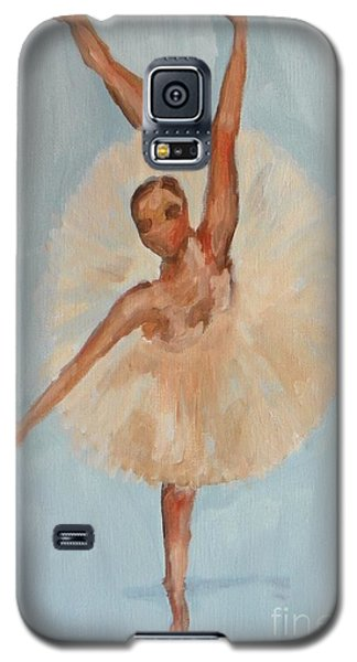 Ballerina Galaxy S5 Case