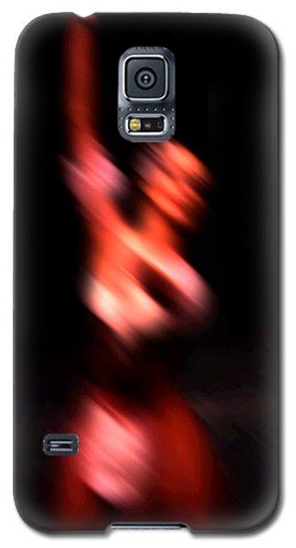 Ballet Blur 4 Galaxy S5 Case