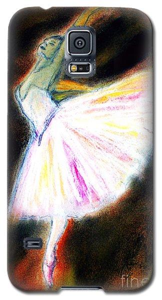 Ballet Galaxy S5 Case
