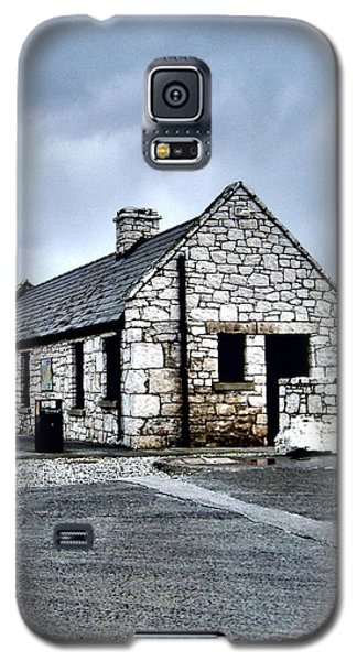 Ballintoy Stone House Galaxy S5 Case
