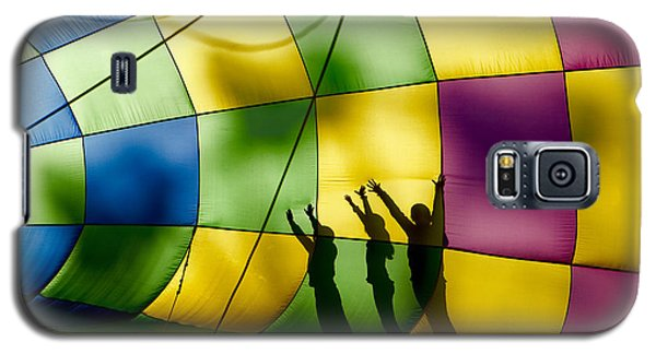 Balloon Helpers  Mg1138 Galaxy S5 Case