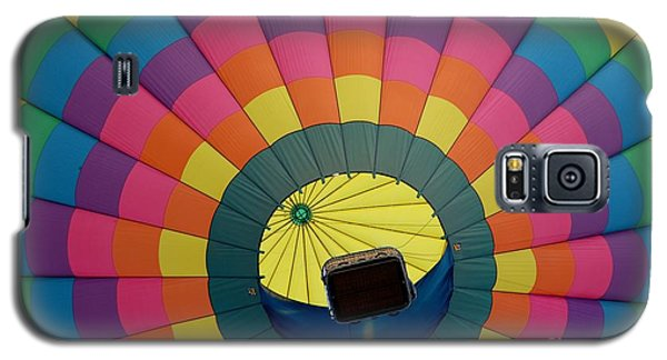 Balloon Lift-off  Galaxy S5 Case