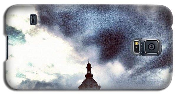 Baltimore City Hall Galaxy S5 Case