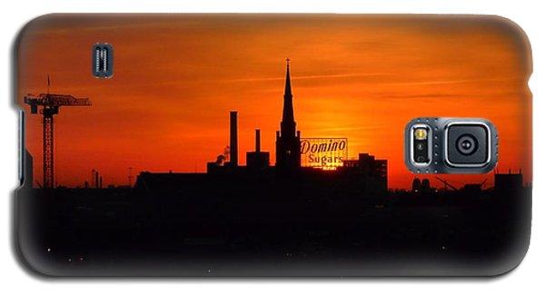 Baltimore Dawn Galaxy S5 Case