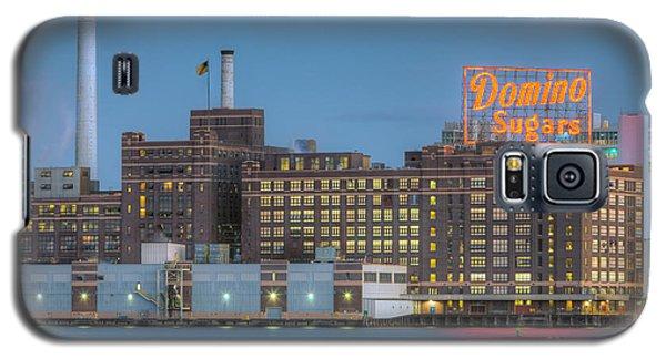 Baltimore Domino Sugars Plant I Galaxy S5 Case