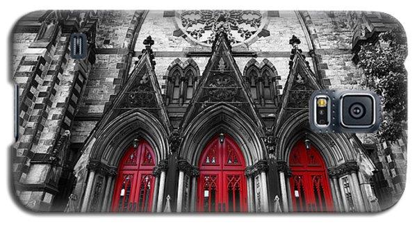 Baltimore Mount Vernon United Methodist Church Galaxy S5 Case