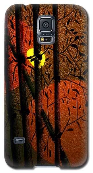 Bamboo 2 Galaxy S5 Case