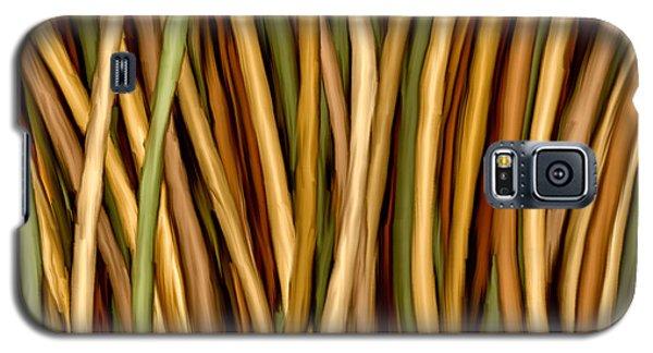 Bamboo Canes Galaxy S5 Case