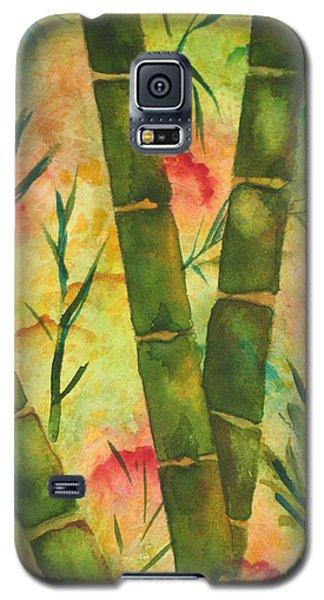 Bamboo Garden Galaxy S5 Case