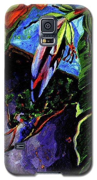 Banana Blossom  Galaxy S5 Case