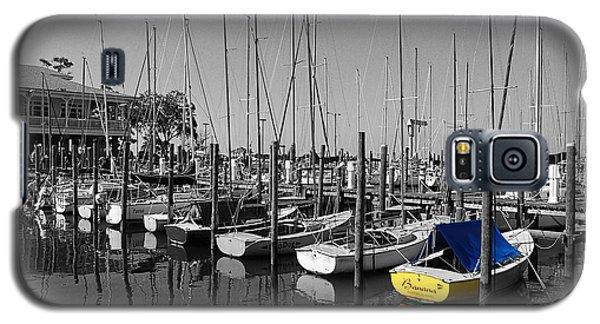 Banana Boat Galaxy S5 Case