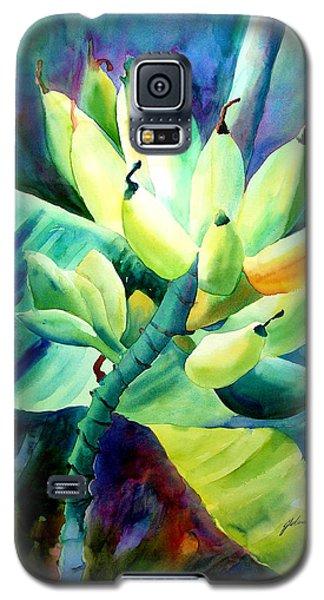 Bananas 6-12-06 Julianne Felton Galaxy S5 Case