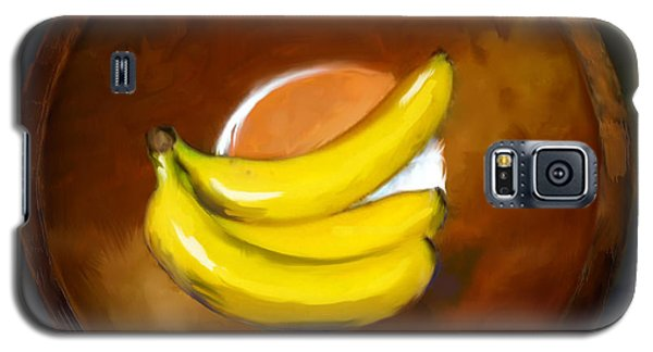 Bananas Galaxy S5 Case