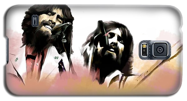 Bangladesh  George Harrison Galaxy S5 Case