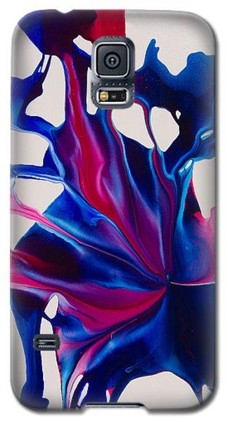 Bangles B Galaxy S5 Case