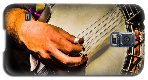 Banjo Galaxy S5 Case