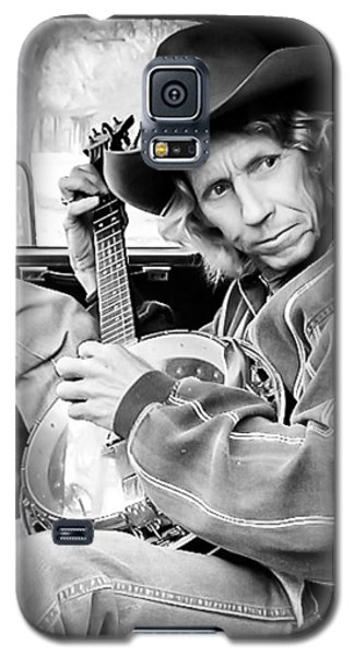 Banjo Man Galaxy S5 Case