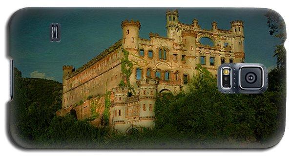 Bannerman Castle Galaxy S5 Case