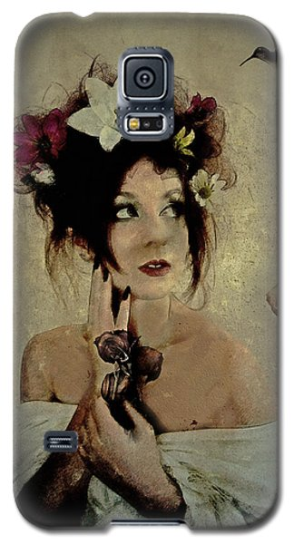 Banquet Unexpected  Galaxy S5 Case