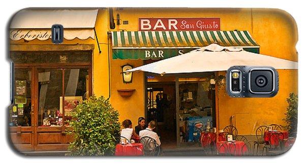 Bar San Giusto Galaxy S5 Case