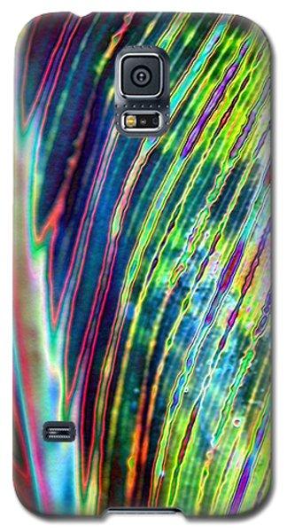 Barbecue Galaxy S5 Case