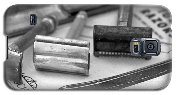 Barber Shop 20 Bw Galaxy S5 Case