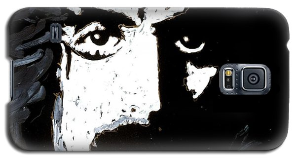 Barbosa Paints Zappa Again Galaxy S5 Case