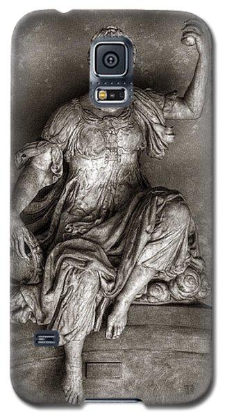 Bargello Sculpture Galaxy S5 Case