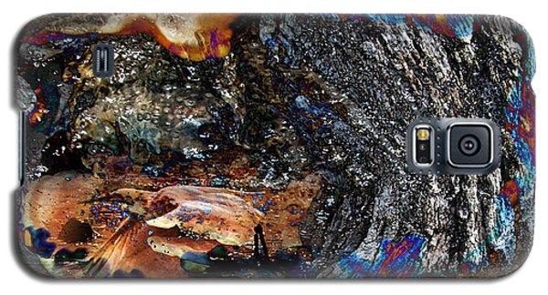 Barkbird Galaxy S5 Case