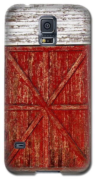 Barn Door Galaxy S5 Case