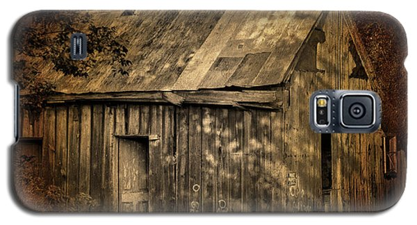 Barn Grunge Galaxy S5 Case