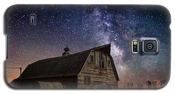 Barn Iv Galaxy S5 Case
