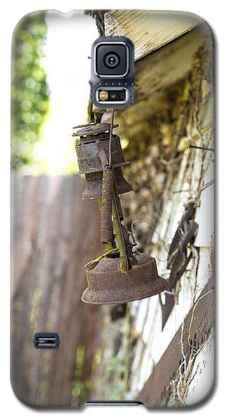 Barn Lantern  Galaxy S5 Case