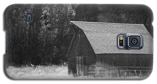 Barn Out West Galaxy S5 Case