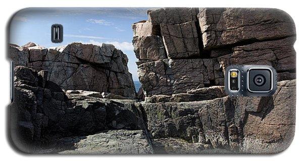 Barnacle Ridge Galaxy S5 Case by Gary Smith