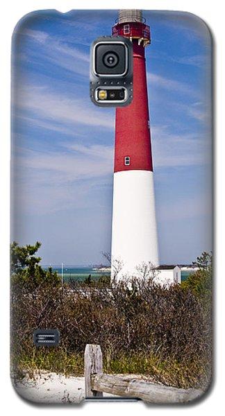 Barnegat Lighthouse Galaxy S5 Case