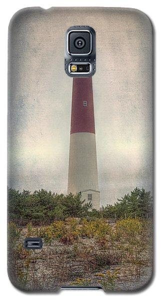 Barnegat Lighthouse Dawn Galaxy S5 Case
