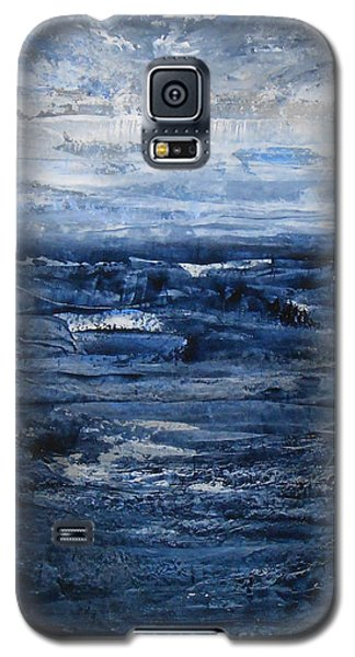 Barrier Galaxy S5 Case by Jane  See