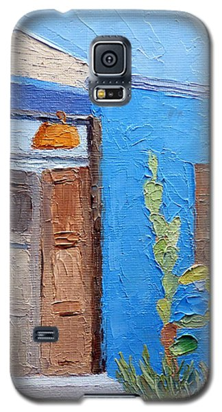 Barrio Gateway Galaxy S5 Case