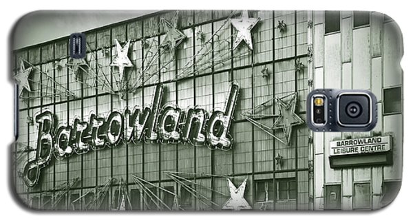 Barrowland Glasgow Galaxy S5 Case