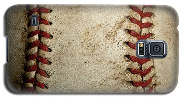 Baseball Seams Galaxy S5 Case