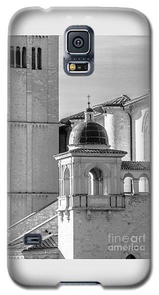 Basilica Details Galaxy S5 Case
