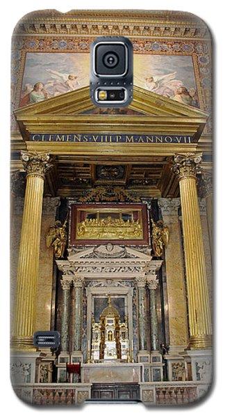 Basilica Of St John Lateran  Galaxy S5 Case