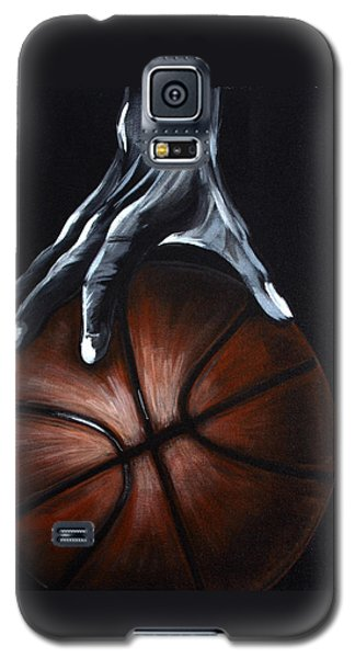 Basketball Legend Galaxy S5 Case