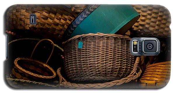 Baskets Galore Galaxy S5 Case