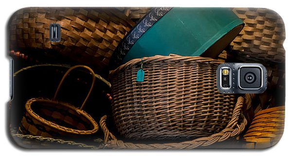 Baskets Galore Galaxy S5 Case