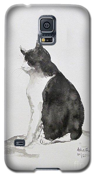 Basking In The Sun Galaxy S5 Case