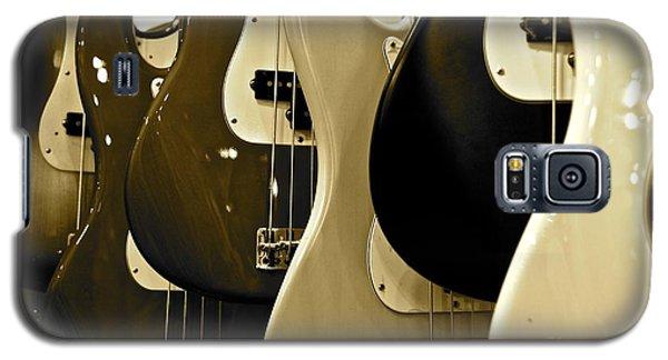 Bass Guitars  Galaxy S5 Case