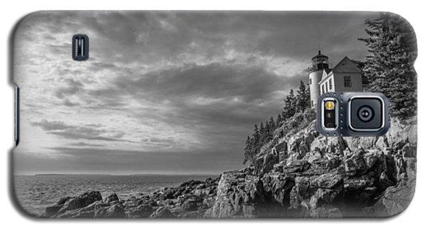 Bass Harbor Views Galaxy S5 Case